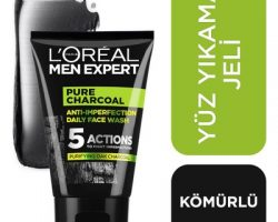 L'Oréal Paris Men Expert Pure Kullananlar