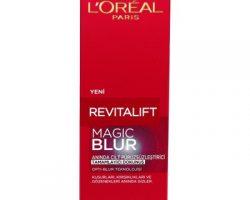 L'Oréal Paris Revitalift Blur Cilt Kullananlar