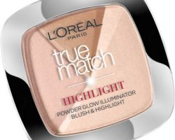L'Oréal Paris True Match Highlight Kullananlar