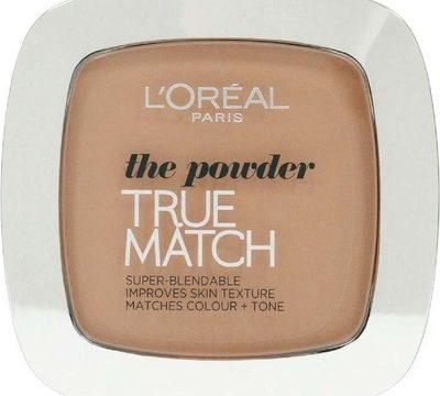 L'Oréal Paris True Match Powder Kullananlar