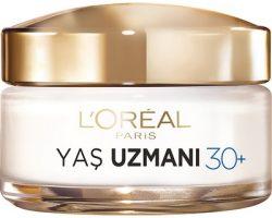 L'Oréal Paris Yaş Uzmanı Kırışıklık Kullananlar