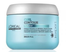 L'Oréal Professionnel Curl Contour Bukleli Kullananlar