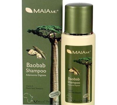 Maia Baobab Şampuanı 350 ml Kullananlar