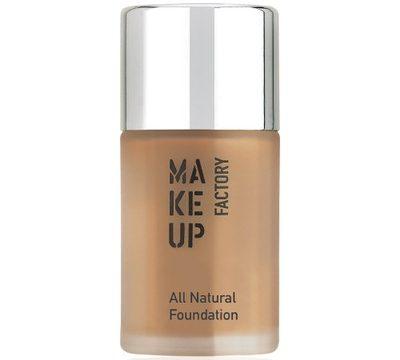 Make Up All Natural Foundation Kullananlar