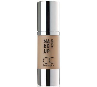 Make Up Cc Foundation Fondöten Kullananlar