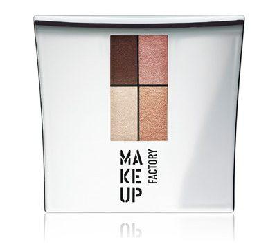 Make Up Eye Colors Far Kullananlar