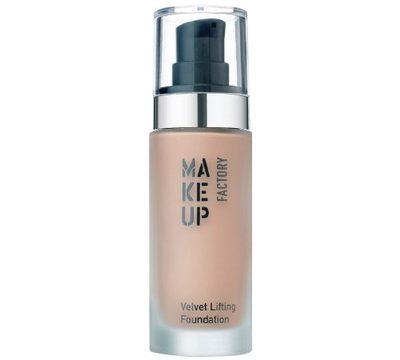 Make Up Factoryvelvet Lifting Foundation Kullananlar