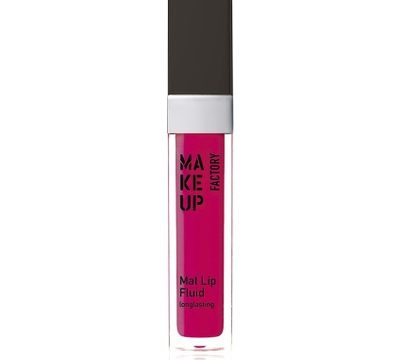 Make-Up Mat Lip Fluid Long Kullananlar
