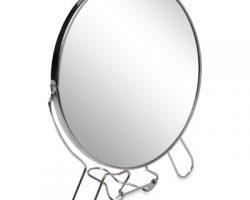 Makyaj Aynası Oval Çift Taraflı Kullananlar