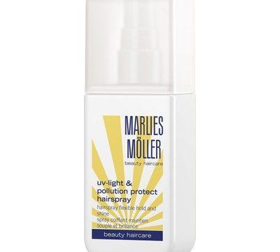 Marlies Möller Uv-Light Pollution Protect Kullananlar