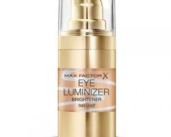 Max Factor Eye Luminizer Göz Kullananlar
