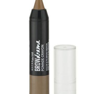 Maybelline New York Brow Drama Kullananlar