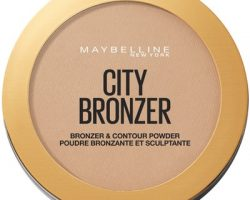 Maybelline New York City Bronze Kullananlar