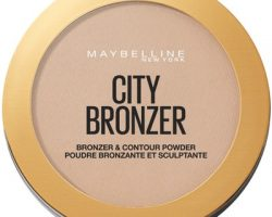 Maybelline New York City Bronze Kullananlar