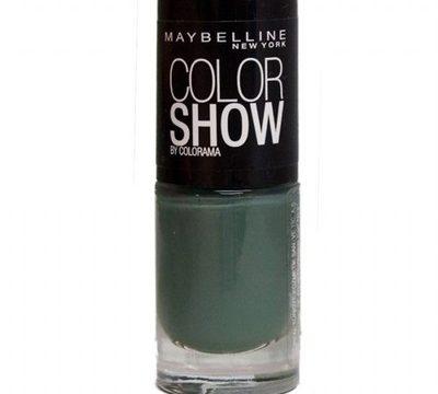 Maybelline New York Color Show Kullananlar
