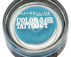 Maybelline New York Color Tattoo Kullananlar