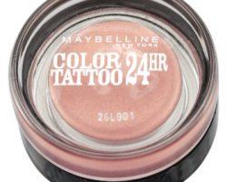 Maybelline New York Color Tattoo Kullananlar