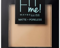 Maybelline New York Fit Me Kullananlar