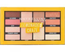Maybelline New York Lemonade Craze Kullananlar