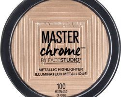 Maybelline New York Master Chrome Kullananlar