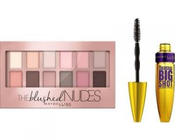 Maybelline New York The Blushed Kullananlar