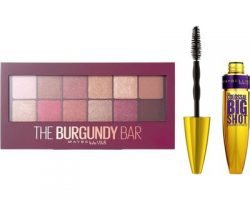 Maybelline New York The Burgundy Kullananlar