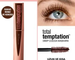Maybelline New York Total Temptation Kullananlar