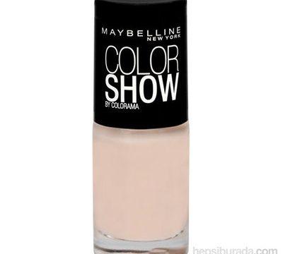 Maybelline New York Vao Color Kullananlar