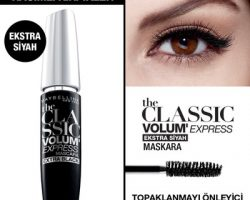 Maybelline New York Volum' Express Kullananlar