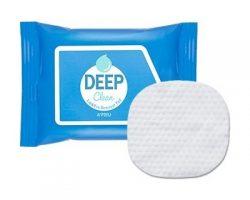 Missha A'Pieu Deep Clean Lip&Eye Kullananlar