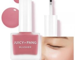 Missha A'Pieu Juicy-Pang Water Blusher Kullananlar