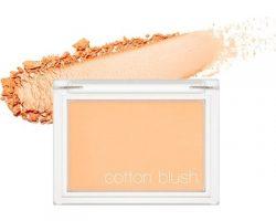 Missha Cotton Blusher (Mandarine Ade) Kullananlar