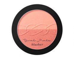 Missha Dual Mate Blusher (Coral Kullananlar
