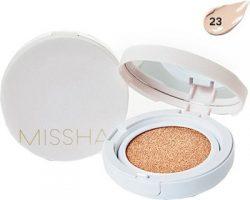 Missha Magic Cushion Cover Lasting Kullananlar