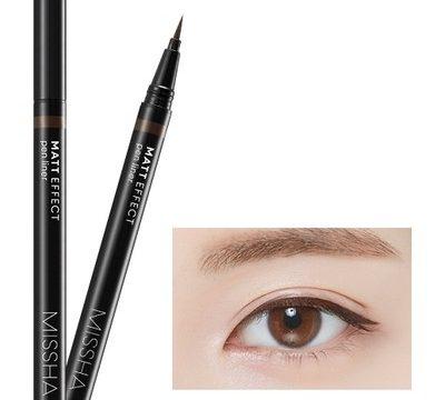 Missha Matt Effect Pen Liner Kullananlar
