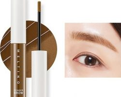 Missha Melting Powder Brow (Natural Kullananlar