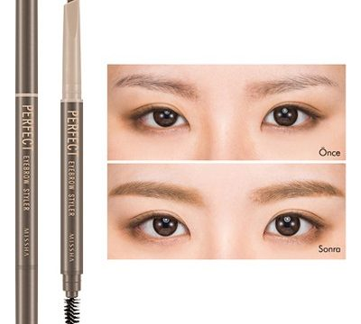 Missha Perfect Eyebrow Styler (Light Kullananlar