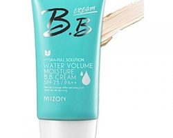 Mizon Water Volume Moisture Bb Kullananlar