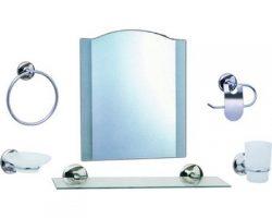 Modatools Ayna Set Krom 15726 Kullananlar