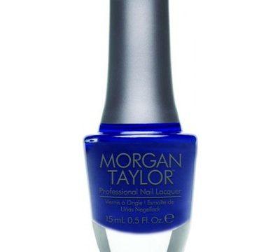 Morgan Taylor Deja Blue 15 Kullananlar