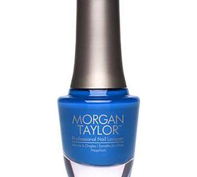 Morgan Taylor Don't Touch Me, Kullananlar