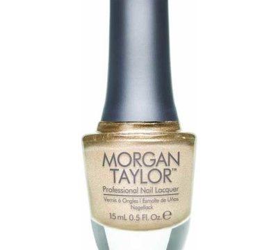 Morgan Taylor Give Me Gold Kullananlar