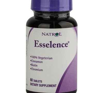 Natrol Esselence 60 Tablet Kullananlar