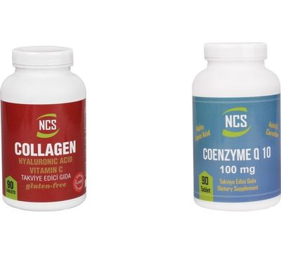Ncs Collagen 1000 mg 90 Kullananlar