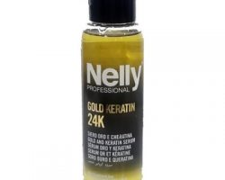 Nelly Gold Keratin 24K Serum Kullananlar