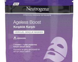Neutrogena Ageless Boost Hidrojel Gençlik Kullananlar