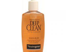 Neutrogena Deep Clean Yüz Yıkama Kullananlar