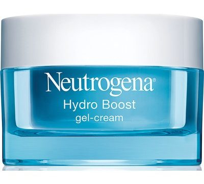 Neutrogena Hydro Boost Gel Cream Kullananlar
