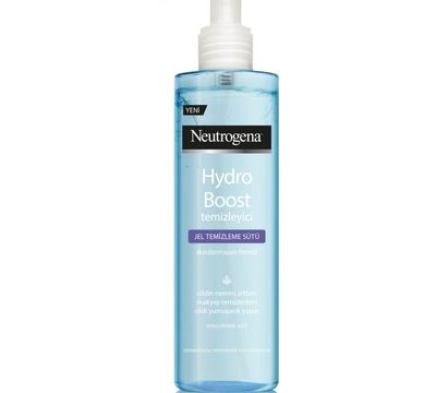 Neutrogena Hydro Boost Jel Temizleme Kullananlar
