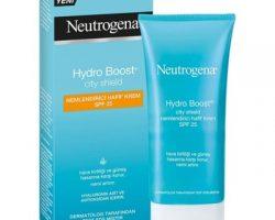 Neutrogena Hydro Boost Spf25 Nemlendirici Kullananlar